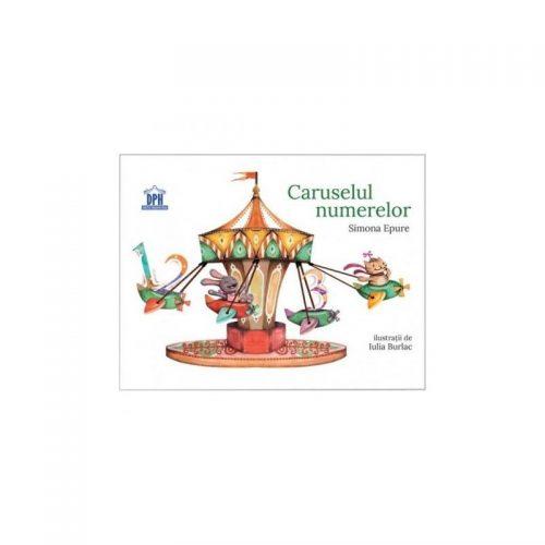 Caruselul numerelor (ed. tiparita)
