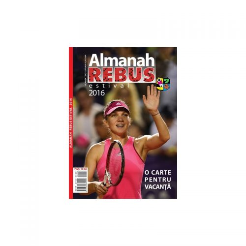 Almanah REBUS estival 2016