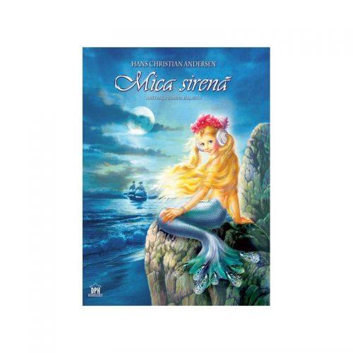 Mica Sirena (ed. tiparita)