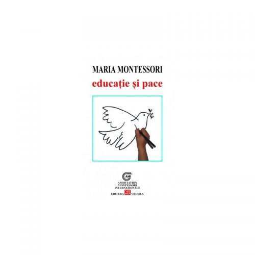 Educatie si pace (ed. tiparita)