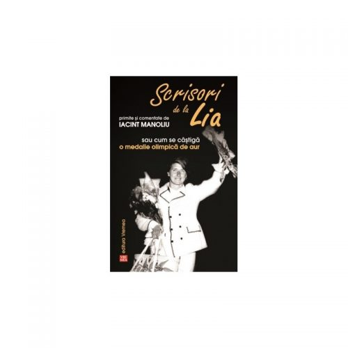 Scrisori de la Lia (ed. tiparita)