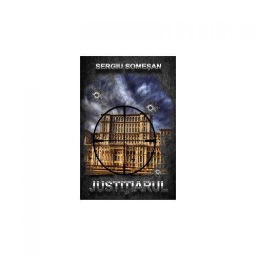 Justitiarul (ed. tiparita)