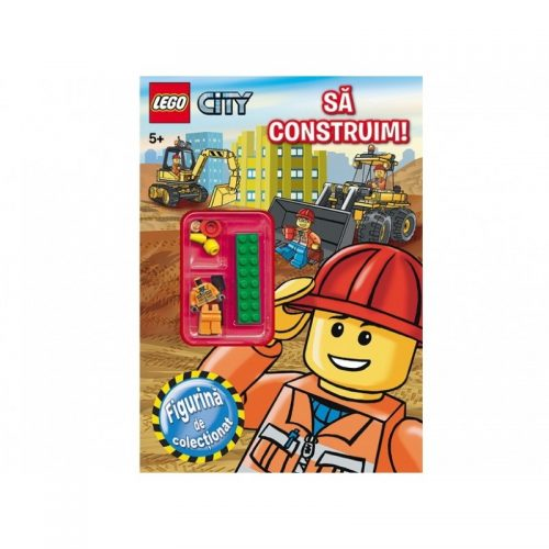 Sa construim! (ed. tiparita)