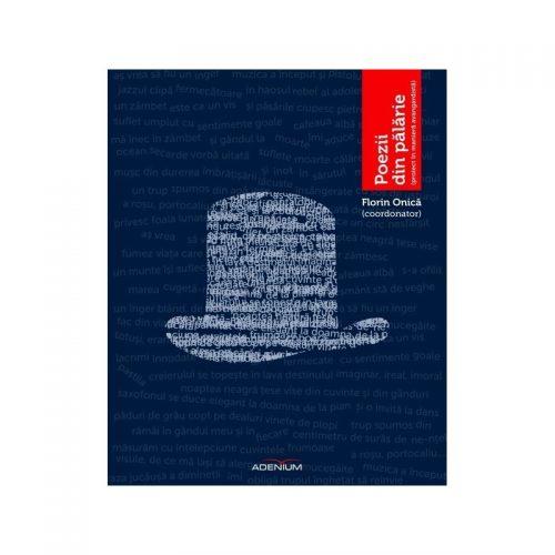 Poezii din palarie (ed. tiparita)