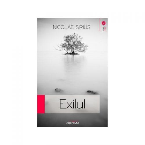 Exilul (ed. tiparita)