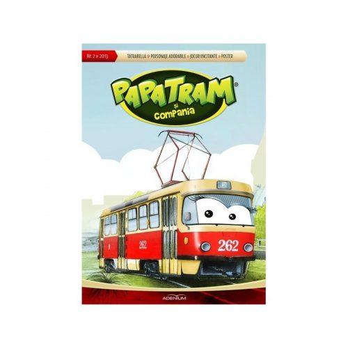 Papatram si compania: Tatrabella, nr. 2 (ed. tiparita)