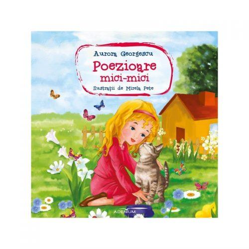 Poezioare mici-mici (ed. tiparita)