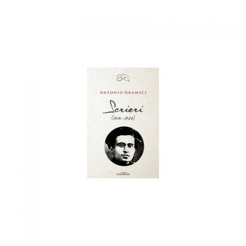 Scrieri (1914-1926) (ed. tiparita)