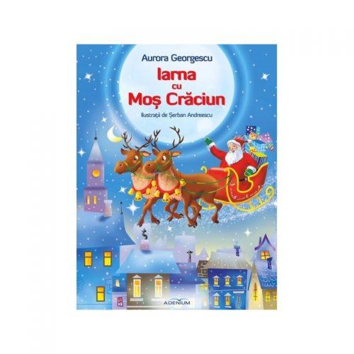 Iarna cu Mos Craciun (ed. tiparita)