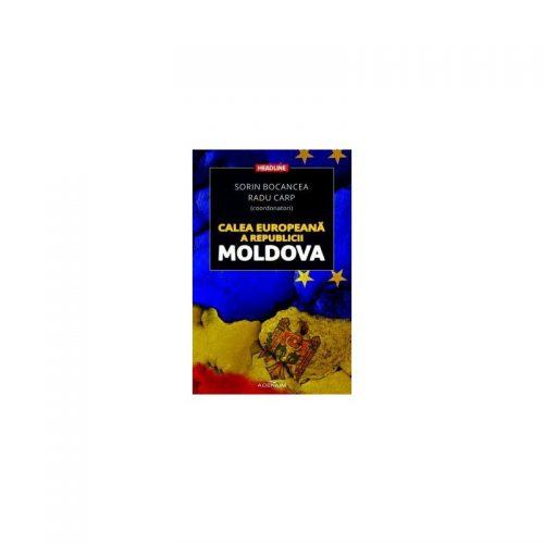 Calea europeana a Republicii Moldova (ed. tiparita)