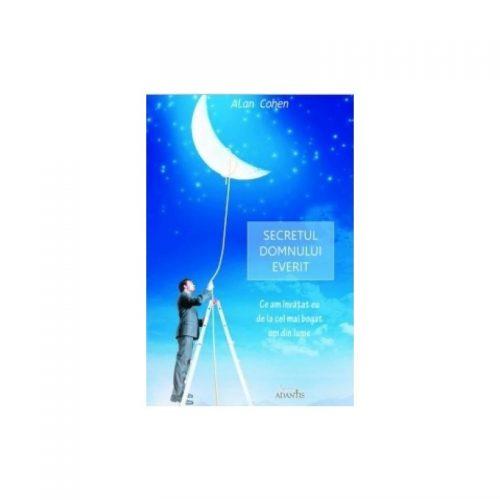 Secretul domnului Everit: Ce am invatat de la cel mai bogat om din lume (ed. tiparita)