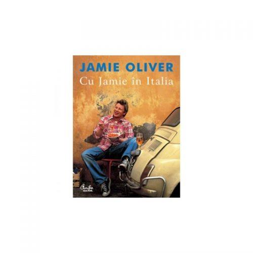 Cu Jamie in Italia (ed. tiparita)