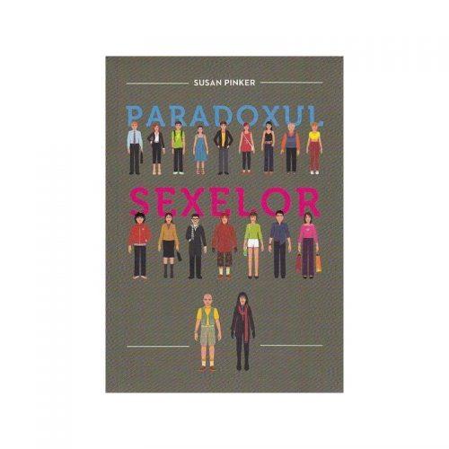 Paradoxul sexelor (ed. tiparita)
