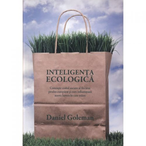 Inteligenta ecologica (ed. tiparita)