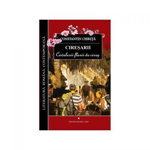 Ciresarii, vol. 1-5 (ed. tiparita)