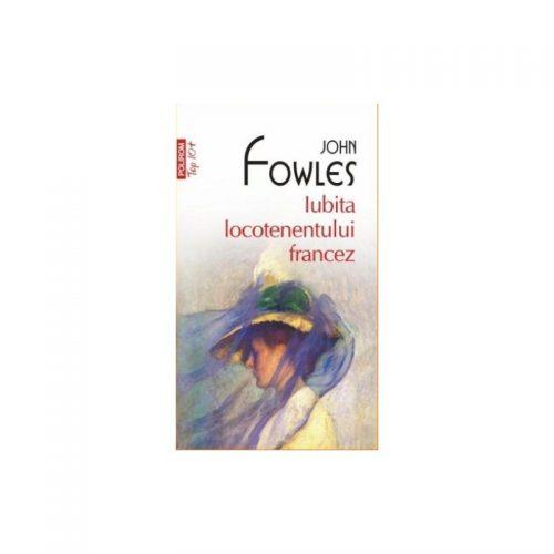 Iubita locotenentului francez (ed. tiparita)
