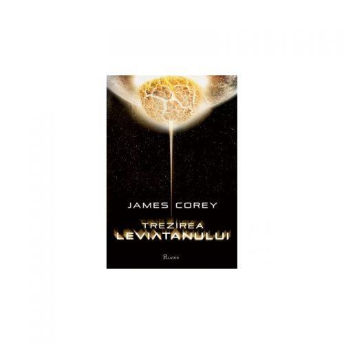 Trezirea Leviathanului (ed. tiparita)
