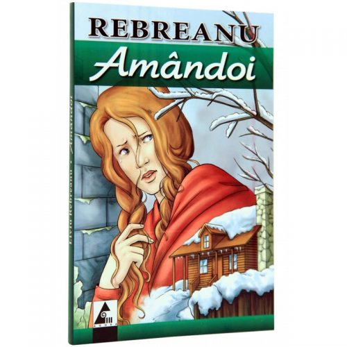 Amandoi (ed. tiparita)