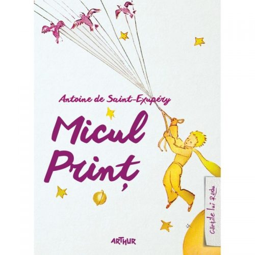 Micul print (ed. tiparita)