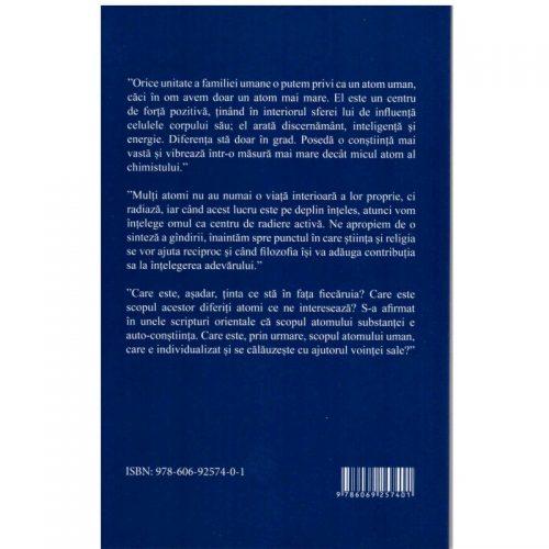 Constiinta Atomului (ed. tiparita)