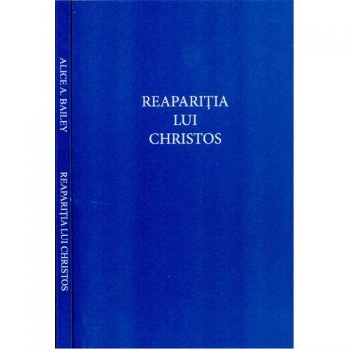 Reaparitia Lui Christos (ed. tiparita)