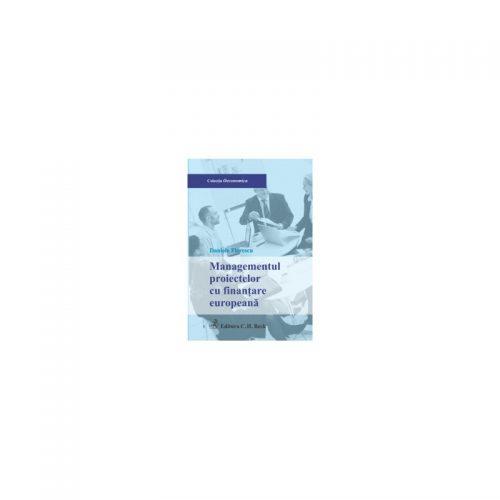 Managementul proiectelor cu finantare europeana
