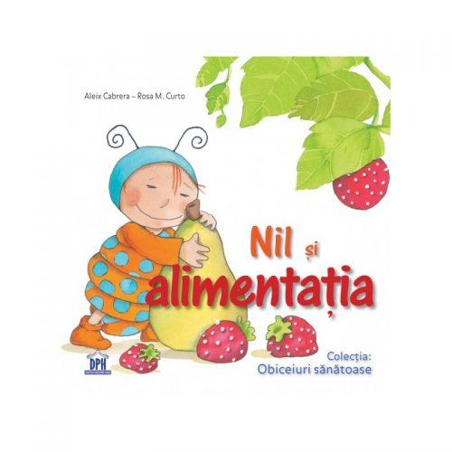 Nil si alimentatia (ed. tiparita)