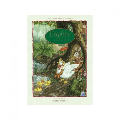 Daphne rata cea uituca (ed. tiparita)
