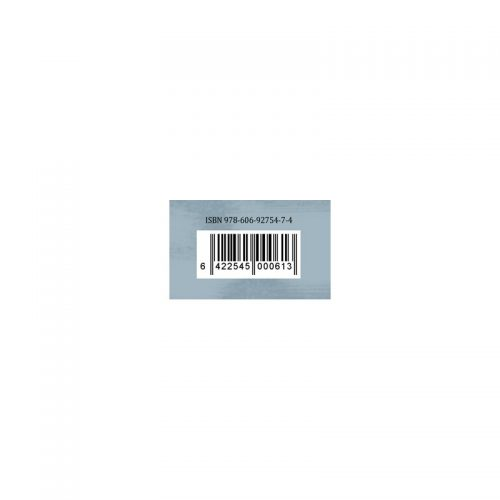 Serviciu ISBN (pt. publicare carte)
