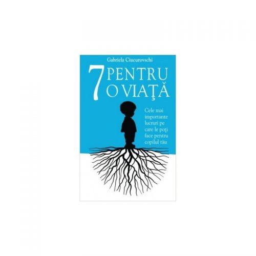 Pachet cu 3 carti scrise de Gabriela Ciucurovschi