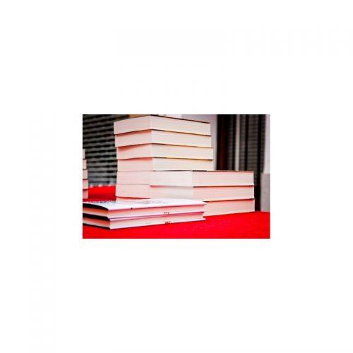 publicare carte tiparita 161-224 pagini