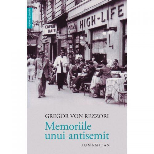 Memoriile unui antisemit