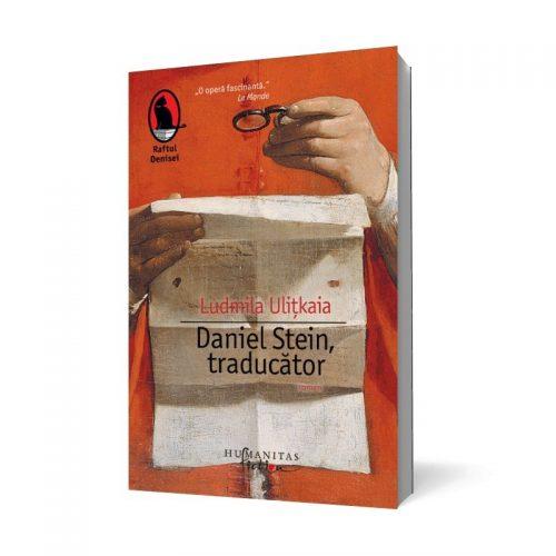 Daniel Stein, traducator