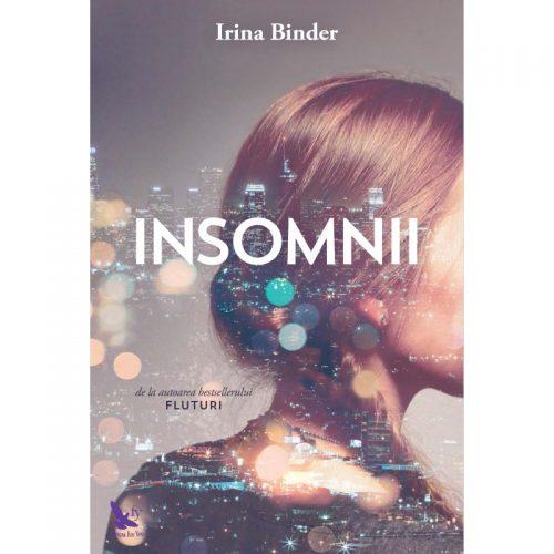 Irina Binder: Insomnii