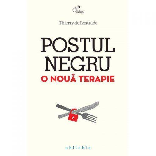 Postul negru (ed. tiparita)