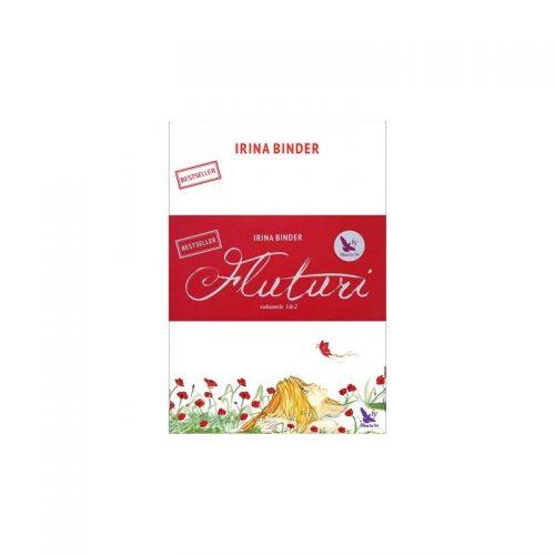 Fluturi, vol. 1 + 2 (ed. tiparita) ed. a II-a