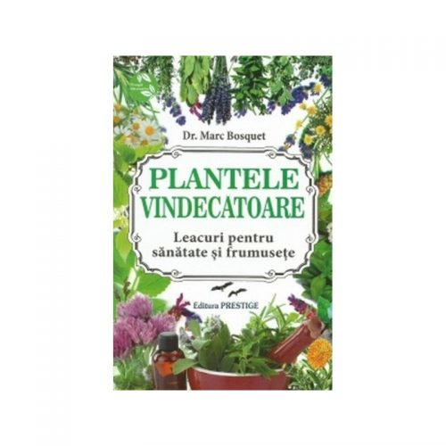 Plantele vindecatoare (ed. tiparita)