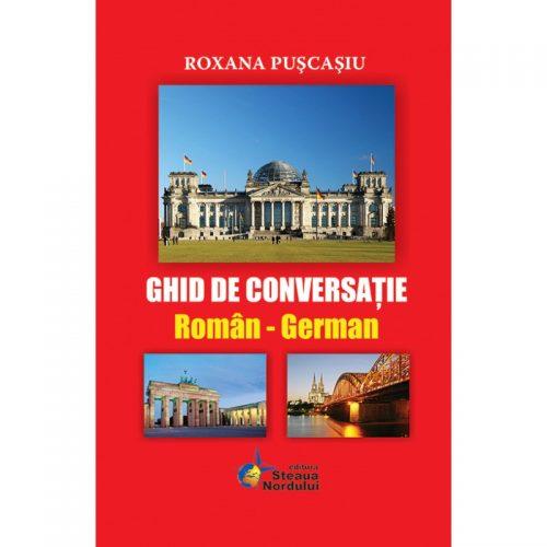 Ghid de conversatie Roman-Italian (ed.tiparita) | Florin Savu