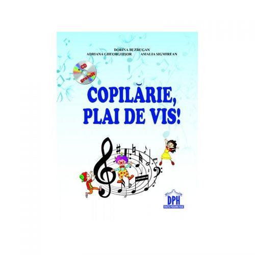 Frumoasa mea copilarie (ed. tiparita + CD)