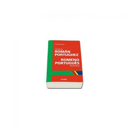 Dictionar roman-portughez (ed. tiparita)