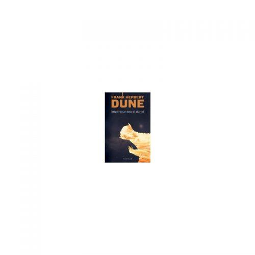 Imparatul-zeu al dunei (ed. tiparita)