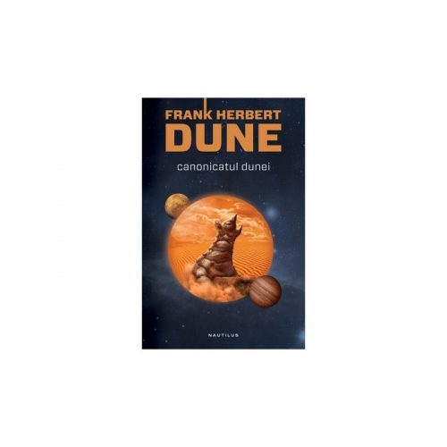 Cronicatul dunei (ed. tiparita)