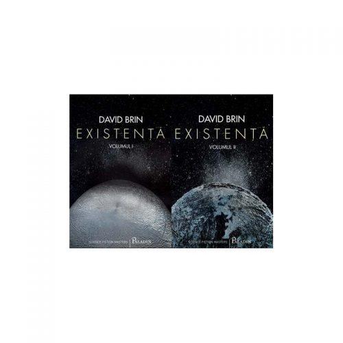 Existenta vol. 1-2 (ed. tiparita)