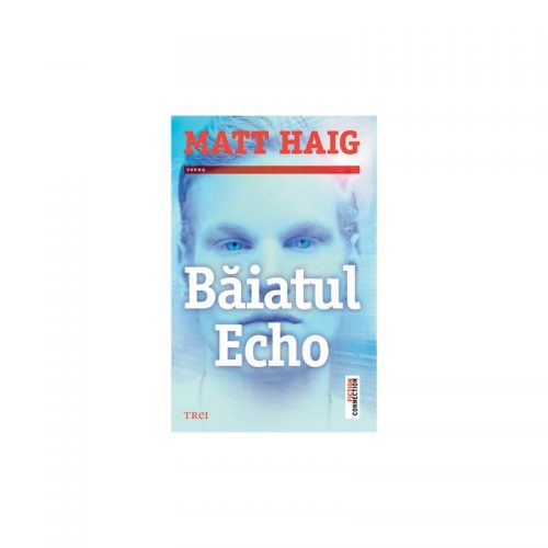 Baiatul Echo (ed. tiparita)