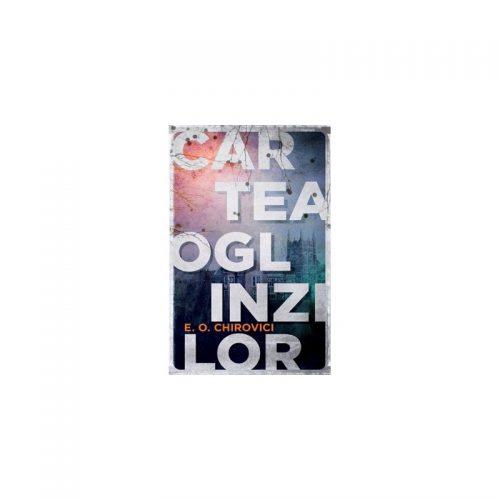 Cartea oglinzilor (ed. tiparita)