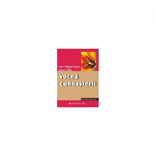 Vocea cunoasterii (ed. tiparita)