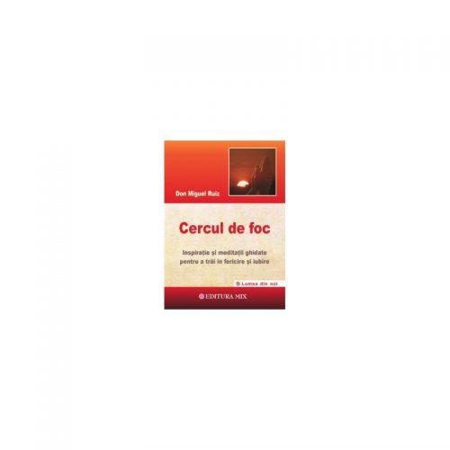 Cercul de foc (ed. tiparita)