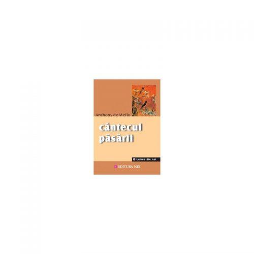 Cantecul pasarii (ed. tiparita)