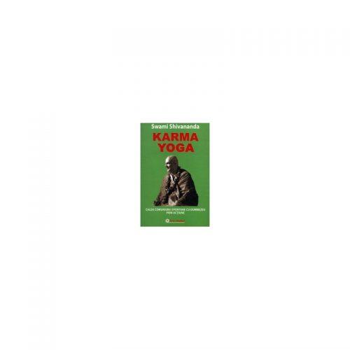 Karma Yoga (ed. tiparita)