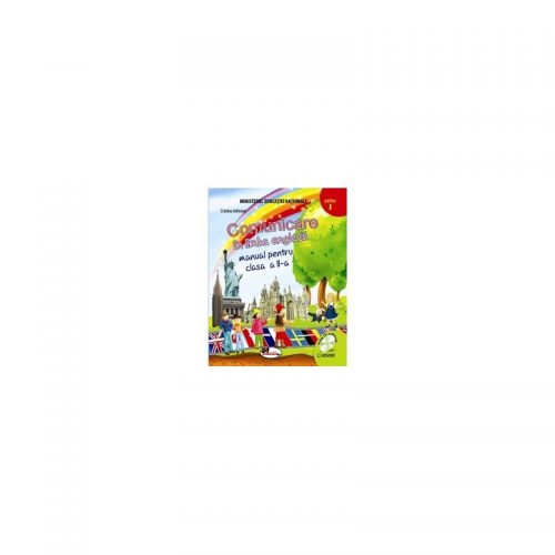 Comunicare in Limba Engleza II - manual
